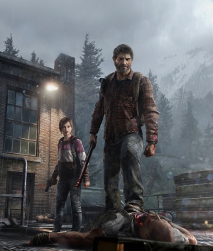 The Last of Us movie picture