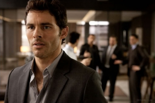 The Loft 2014 Karl Urban en James Marsden