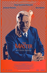 the master alternative poster