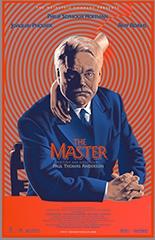 the master alternative poster