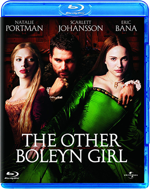 The Other Boleyn Girl DVD