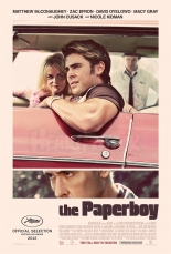 the paperboy,zac efron,nicole kidman,Matthew McConaughey,john cusack,lee daniels,precious,the butler,Alex Pettyfer,Tobey Maguire,Peter Dexter,pedro almodovar