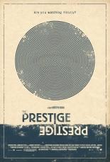 the prestige,poster