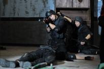 The Raid Redemption,Gareth Evans,Iko Uwais,Joe Taslim