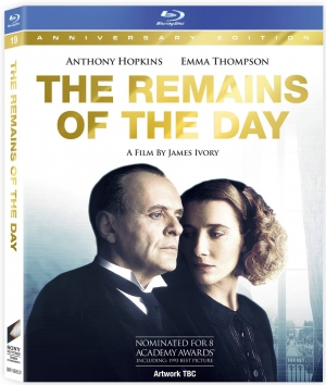 the remains of the day blu-ray packshot