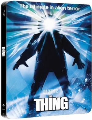 dvd,bill lancaster,kurt russell,wilford brimley,cocoon,david cronenberg,ennio morricone,review,filmbespreking,cult,john carpenter,john w campbell jr,the thing
