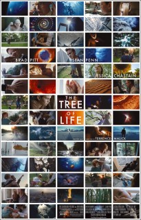 terrence malick,the tree of life,jessica chastain,brad pitt,sean penn,2001 a space odyssey,stanley kubrick,the new world,the thin red line