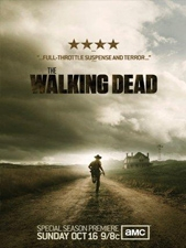 the walking dead,Frank Darabont