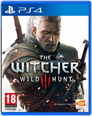 the witcher,the witcher 3