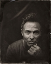 Tim Daly tin type high quality picture