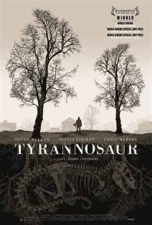 Tyrannosaur,Paddy Considine,Olivia Colman,debuut,luc dardenne,jean-pierre dardenne