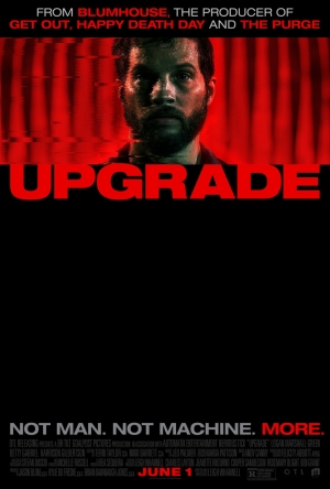 upgrade,Logan Marshall-Green,Leigh Whannell,vendetta,saw,insidious,john wick
