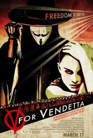 comics,v for vendetta,larry wachowski,wachowski brothers,hugo weaving,james mcteigue,natalie portman