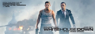 White House Down box-office flop