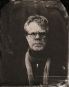 William H Macy tin type high quality picture