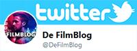 De FilmBlog Twitter Page